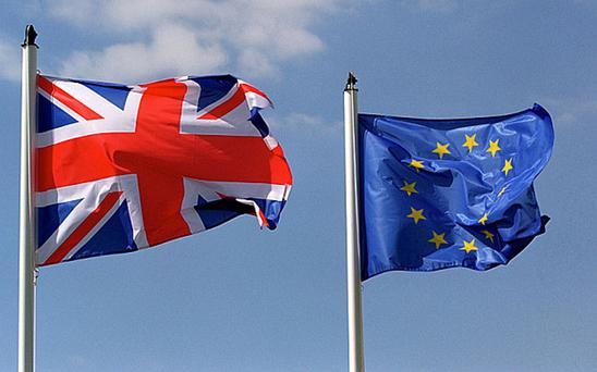 The UK is expected to vote on whether or not to leave the EU in 2017