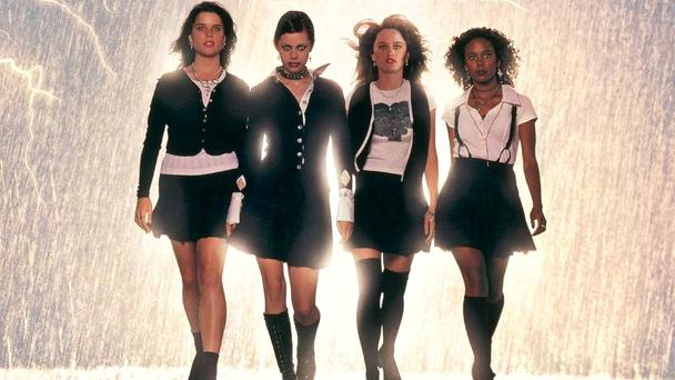 The Craft, Columbia Pictures