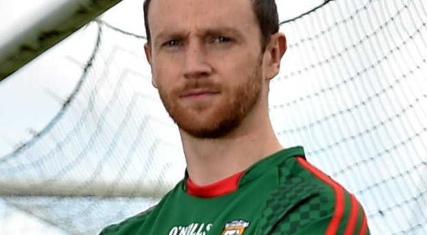 Mayo were buoyed by the presence of dual star Keith-Higgins