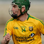 Ronan McDermott struck four goals for Donegal