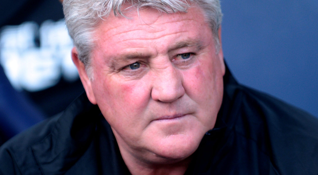 Hull City manager Steve Bruce insisted that club owner Assem Allam will