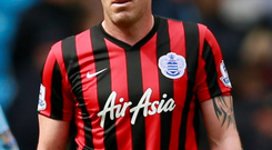 QPR's Richard Dunne has ruled out a move to the League of Ireland next year
