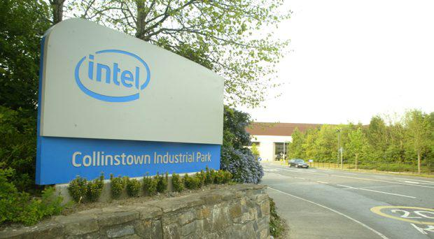 The Intel site