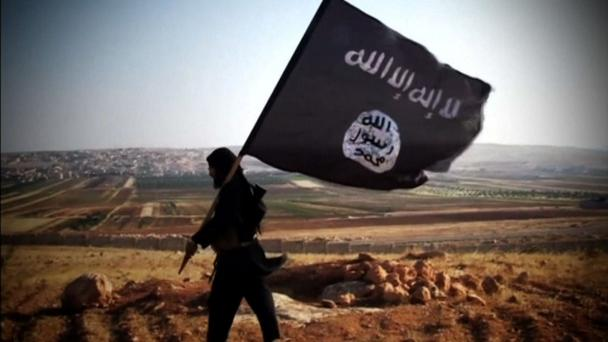The US did not inform Syria about its raid on Islamic State