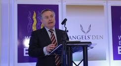 Public Expenditure Minister Brendan Howlin long ago publicly conceded that the two, and in some cases three, pay cuts imposed on public service workers were under the so-called Fempi emergency legislation