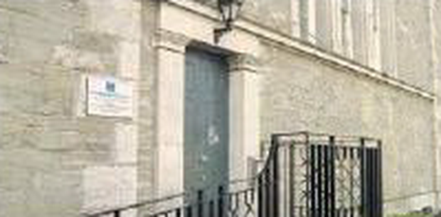 Balbriggan District Court