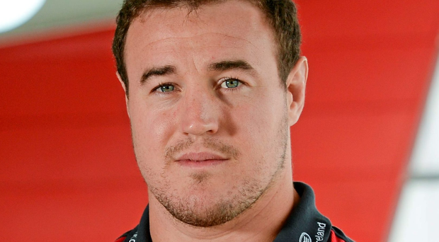 Any ban resulting from alleged stamping would see Rob Herring miss Friday night's Pro12 semi-final against Glasgow