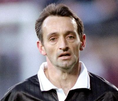 Pat Nevin voiced his suspicions regarding the use of performance-enhancing drugs in soccer