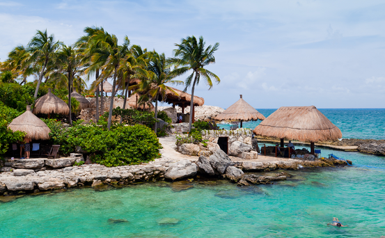 Cancun: New direct flights for summer 2016
