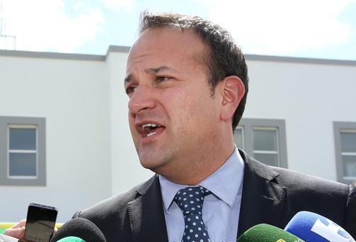 Health Minister Leo Varadkar: Services must be safe