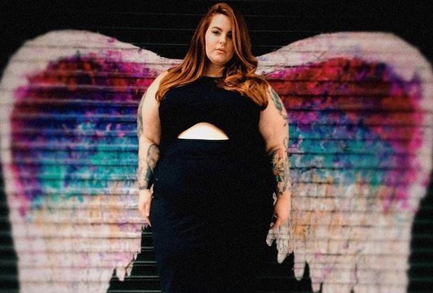 Picture: Tess Holliday/Instagram
