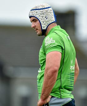 Connacht did not pick a single caution in their final five games since Mick Kearney was sin-binned in the province's controversial loss to the Cardiff Blues