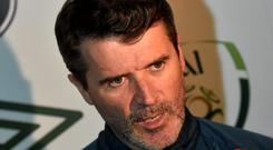 Roy Keane famously described players as 'expensive pieces of meat'