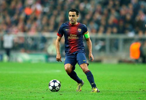 Barcelona legend Xavi will end his 17-year playing career with the Catalans at the end of the season to join Qatari side Al Sadd