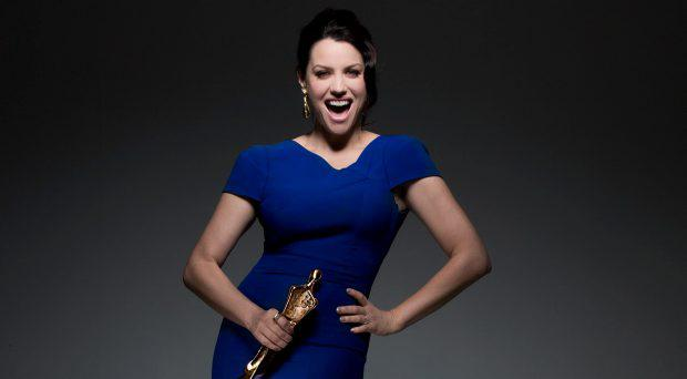 IFTA FIlm and Drama Awards 2015 Caroline Morahan