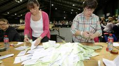 'Since the dawn of popular democracy, vote-seeking has been about giving out sweeteners, incentives or, quite frankly, bribes by any other name. And it is us, the voters/taxpayers, who will foot the bill'
