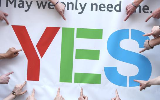 'The most striking thing about the Yes camp has been its intolerance'