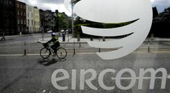Richard Moat has transformed Eircom since becoming its chief executive