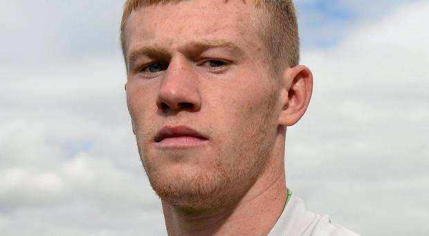 James McClean is attracting interest from MLS and the Premier League