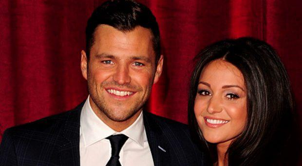 Mark Wright and Michelle Keegan as the Coronation Street star is quitting Manchester when she leaves the soap next year and setting up home in Essex with boyfriend