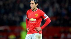 Radamel Falcao has returned to Monaco