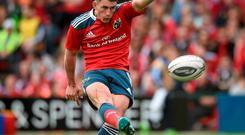 'Ian Keatley has earned his place over the course of the season and should be the game-manager in the final'