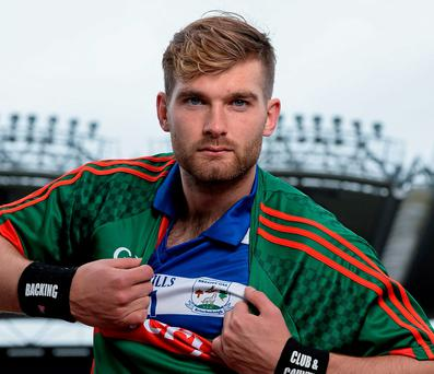 Aidan O'Shea believes he would 'possibly' have an All-Ireland medal now if Mayo had been more protective in the past