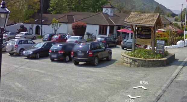 Wicklow Heather restaurant. Photo: Google Maps
