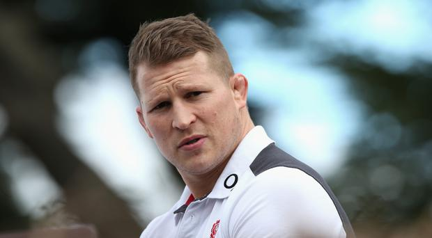 England hooker Dylan Hartley has an appalling disciplinary record, having missed virtually an entire year of his career – 50 weeks – through suspensions for a range of offences