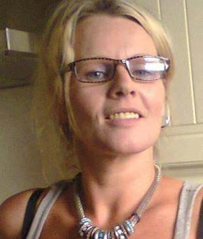 Caron Smyth (40) was killed in the brutal attack