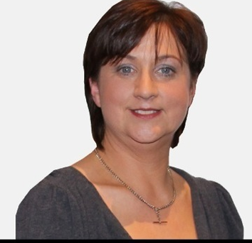 Fianna Fáil councillor Anne Rabbitte agreed to sit away from her party during the row