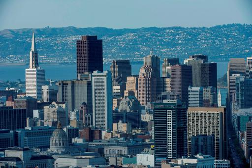 Companies in San Franciso are sub-letting their space as rental prices keep rising
