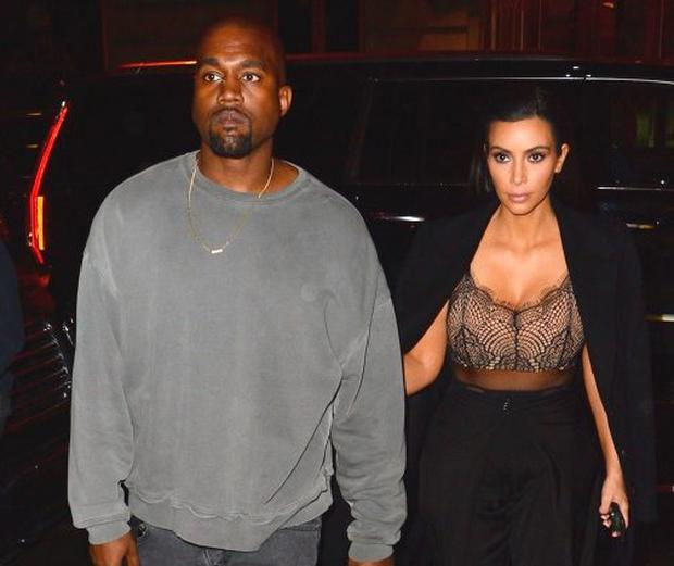 9a55b0fb0687 Kim Kardashian and Kanye West 'want to adopt orphaned twins from ...