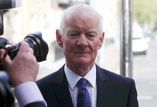 'Patrick Neary was a disastrous bank regulator'