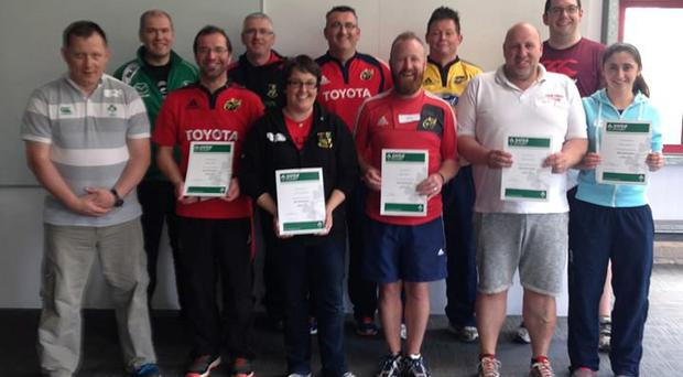 The SAFE Rugby Level 1 course is specifically targeted at club and school coaches, players, referees and parents