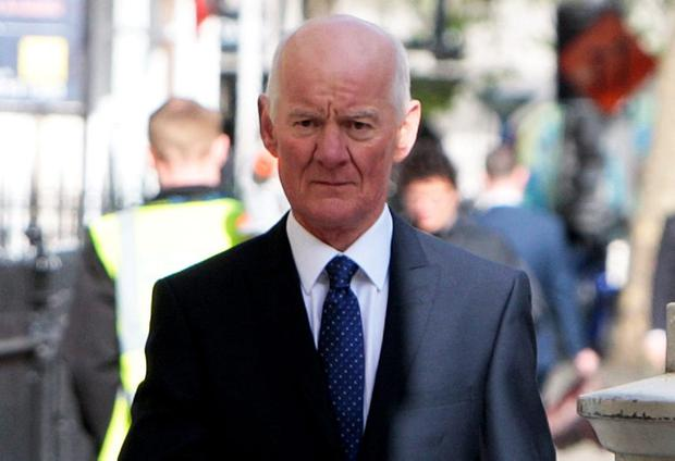 Happily for Mr Neary, his departure in 2009 was eased by a €630,000 severance deal and a pension of €118,000