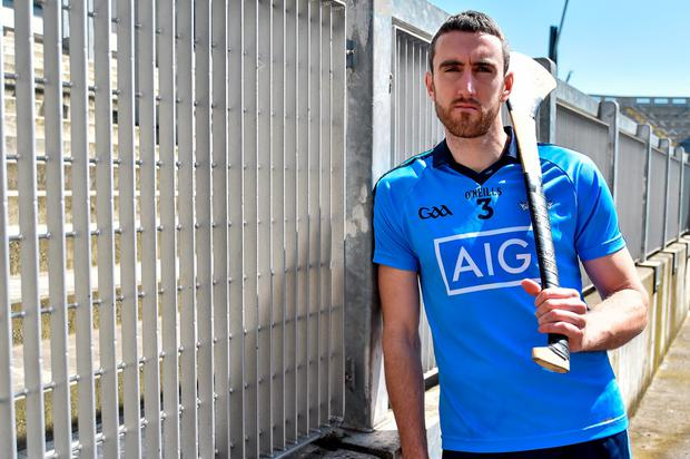Peter Kelly, Dublin Hurling,