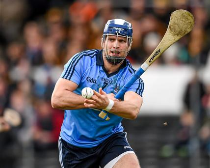 Conal Keaney: 'Until we win an All-Ireland I think it will still be there. That general perception maybe that we are good hurlers but maybe blow hot and cold'