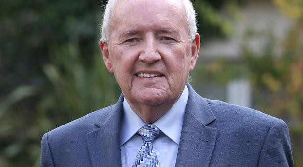 'There was a warmth from Bill O'Herlihy from the day I first met him'
