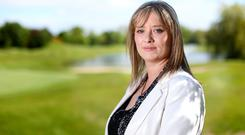 If Gerry Adams accepts the findings of the legal review into the Mairia Cahill case (pictured), he should act on it, says Eilis O'Hanlon