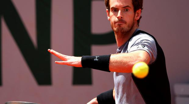 Andy Murray believes he has never been in better shape to win the French Open