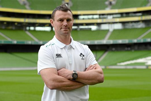 Ireland U20 coach Nigel Carolan is confident his squad has the strength in depth to cope with the loss of experienced out-half Ross Byrne ahead of their World Rugby U20 Championship campaign