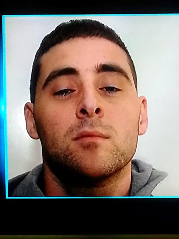 Jeffrey Melvin (33) from Lucan in West Dublin disappeared three years ago while on bail for his alleged involvement in a January 2010 tiger raid in the capital