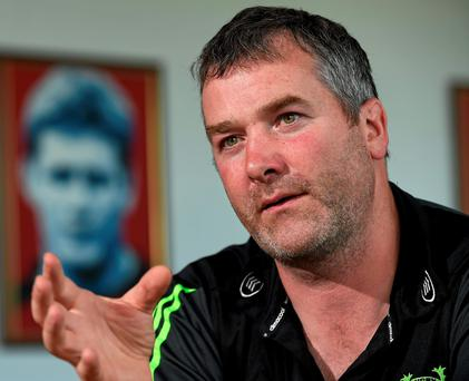Anthony Foley is badly in need of new leaders at Munster, but where will they come from?