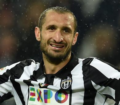 Chiellini: Wary of Messi threat