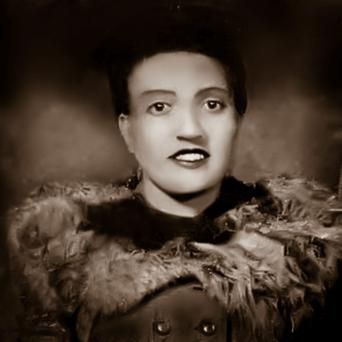 Henrietta Lacks - Her cells have been used in the trillions for medical research since her death, as her family discovered in 1976, when media articles first appeared as to who was the person from whom the HeLa cells were taken