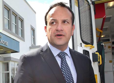 Health Minister Leo Varadkar told Deputy Clare Daly in a parliamentary reply that the Government believes that the provision of the ex-gratia scheme, together with the ongoing provision of support services by the HSE, including medical cards, represents a fair and appropriate response to this issue