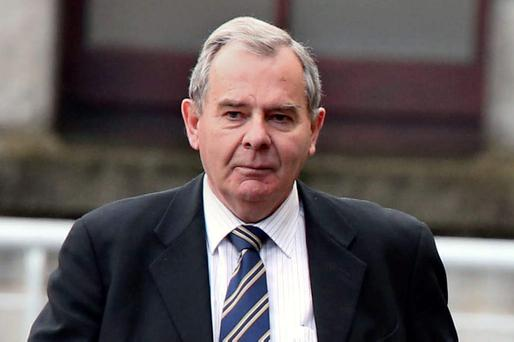 Sean Quinn Senior, whose family had sought mediation in their dispute with IBRC over liability for loans of €2.34bn. It is understood the mediation process will commence later this month.