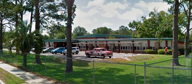 Cedar Grove school Credit: Google Maps