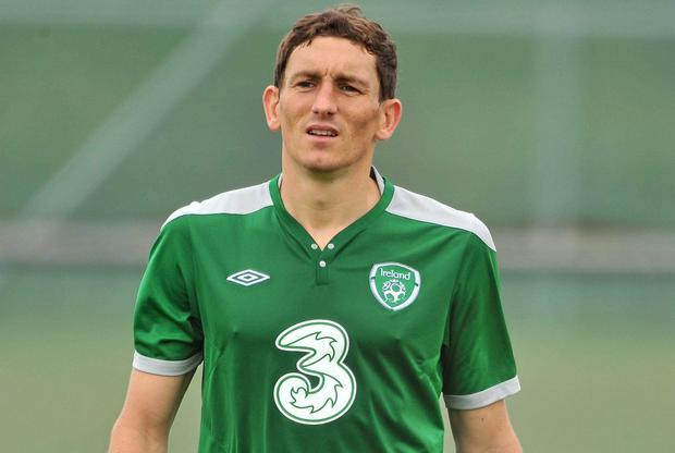 Former Ireland midfielder Keith Andrews said he believes that the FAI lost their dignity by accepting the €5m